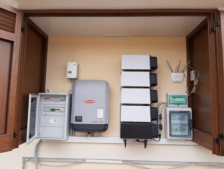 You are currently viewing Accumulo fotovoltaico – I SISTEMI DI STORAGE RAPPRESENTANO UN'IMPORTANTE REALTA'