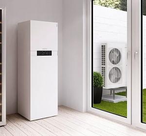 Read more about the article Tutto sul riscaldamento con Pompa di Calore. Pro e Contro, Costi e Risparmio