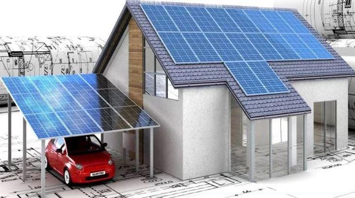 You are currently viewing Impianto fotovoltaico – Quanto potresti guadagnare quest'anno