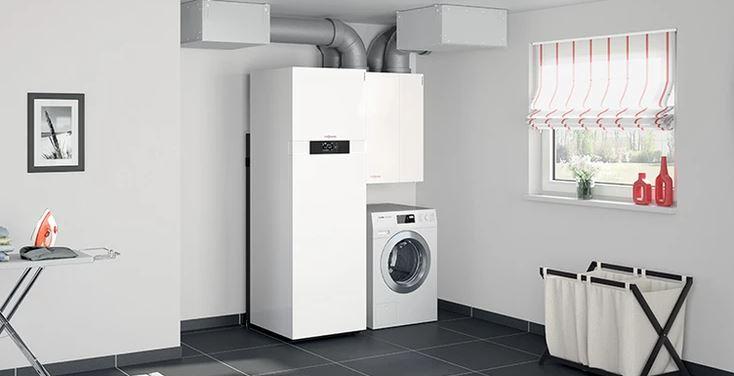 You are currently viewing Installazione pompa di calore: requisiti, vantaggi e consigli