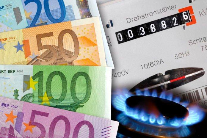 You are currently viewing Elettricità e gas, ecco la stangata +30% +14%